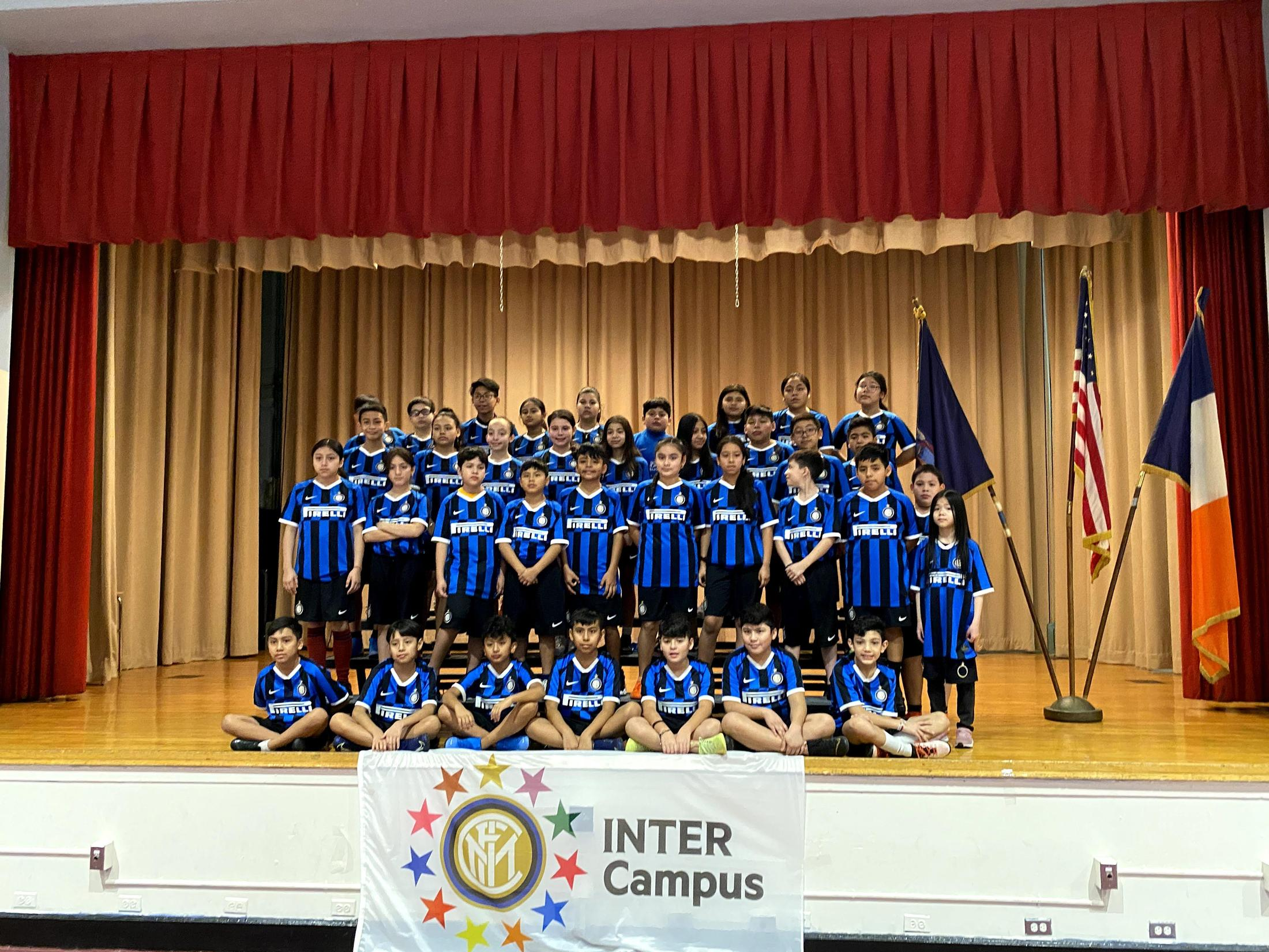 Inter Campus Soccer – Athletics – Magnet School of Innovation and Applied  Learning