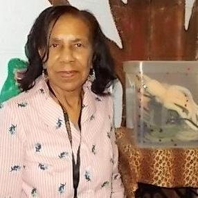 Kay Edwards's Profile Photo