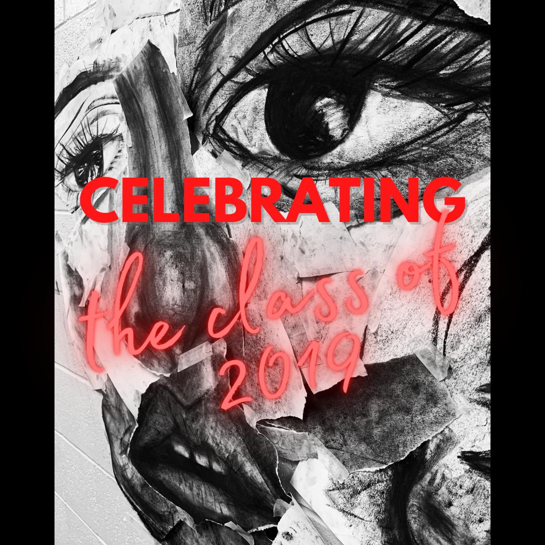 Celebrating Garduates