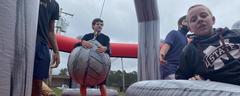 FMS Field Day