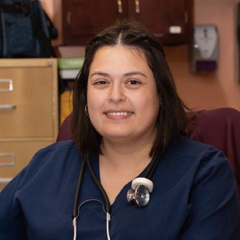 Janina Gonzales's Profile Photo