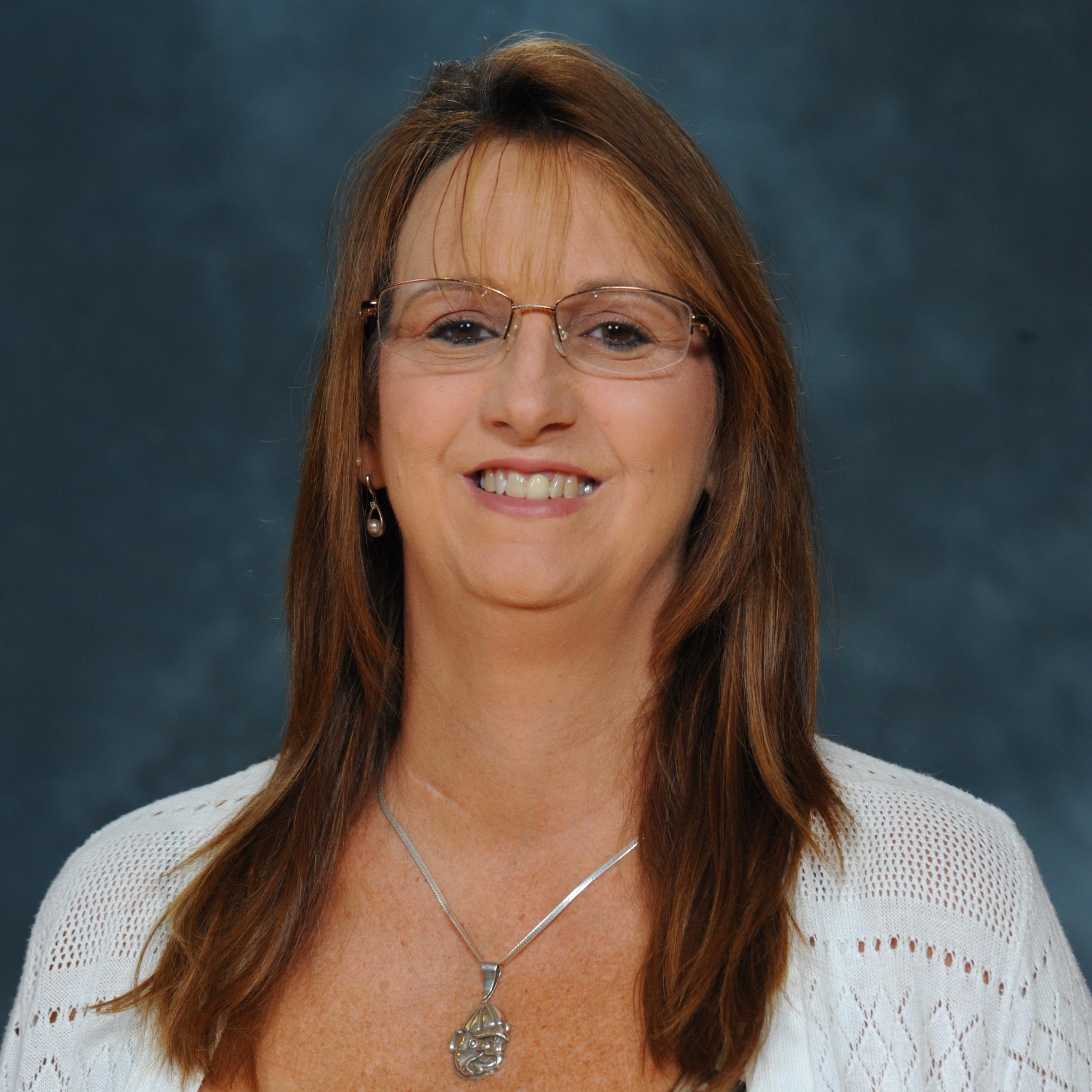 Susan Crozier's Profile Photo