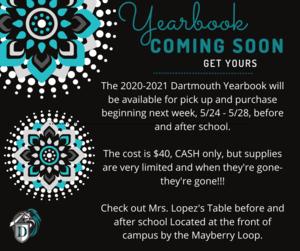 Dartmouth Yearbook