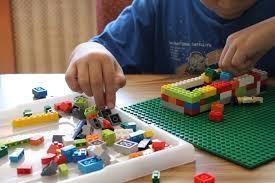 Parent University and Lego Workshop Featured Photo