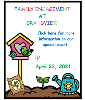 Family Engagement Activity