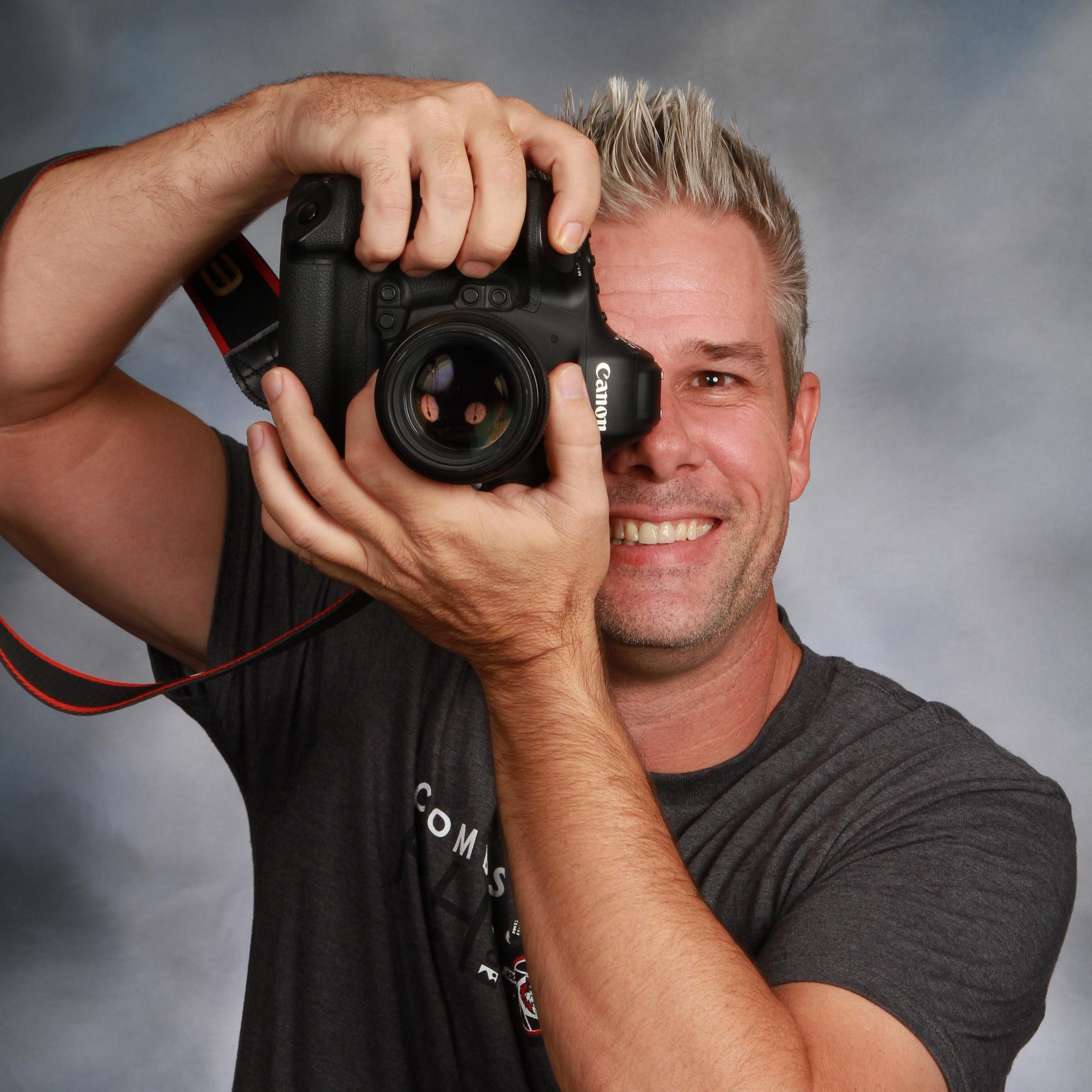 Kris Wood's Profile Photo