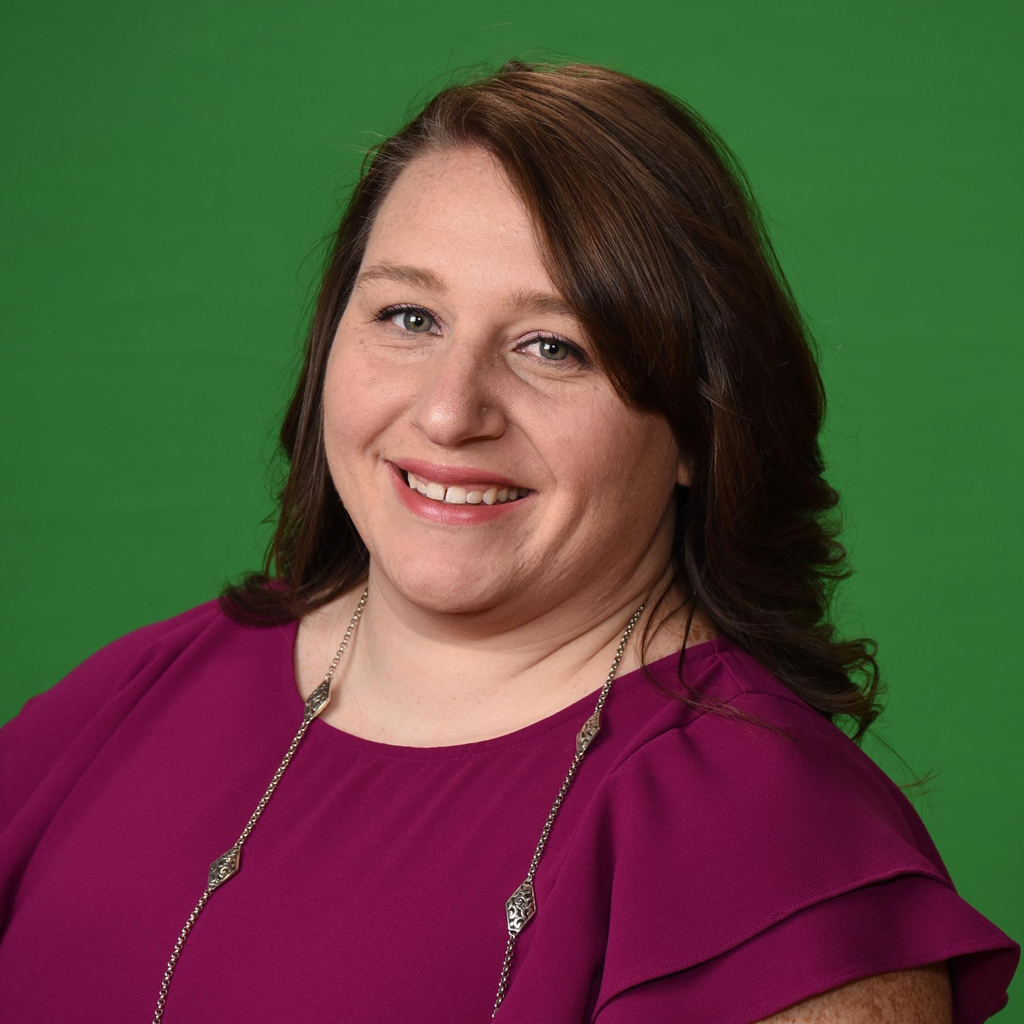 Amber Aymond's Profile Photo