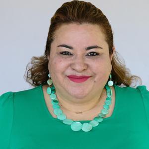 Dione Hernandez - Class of 2021