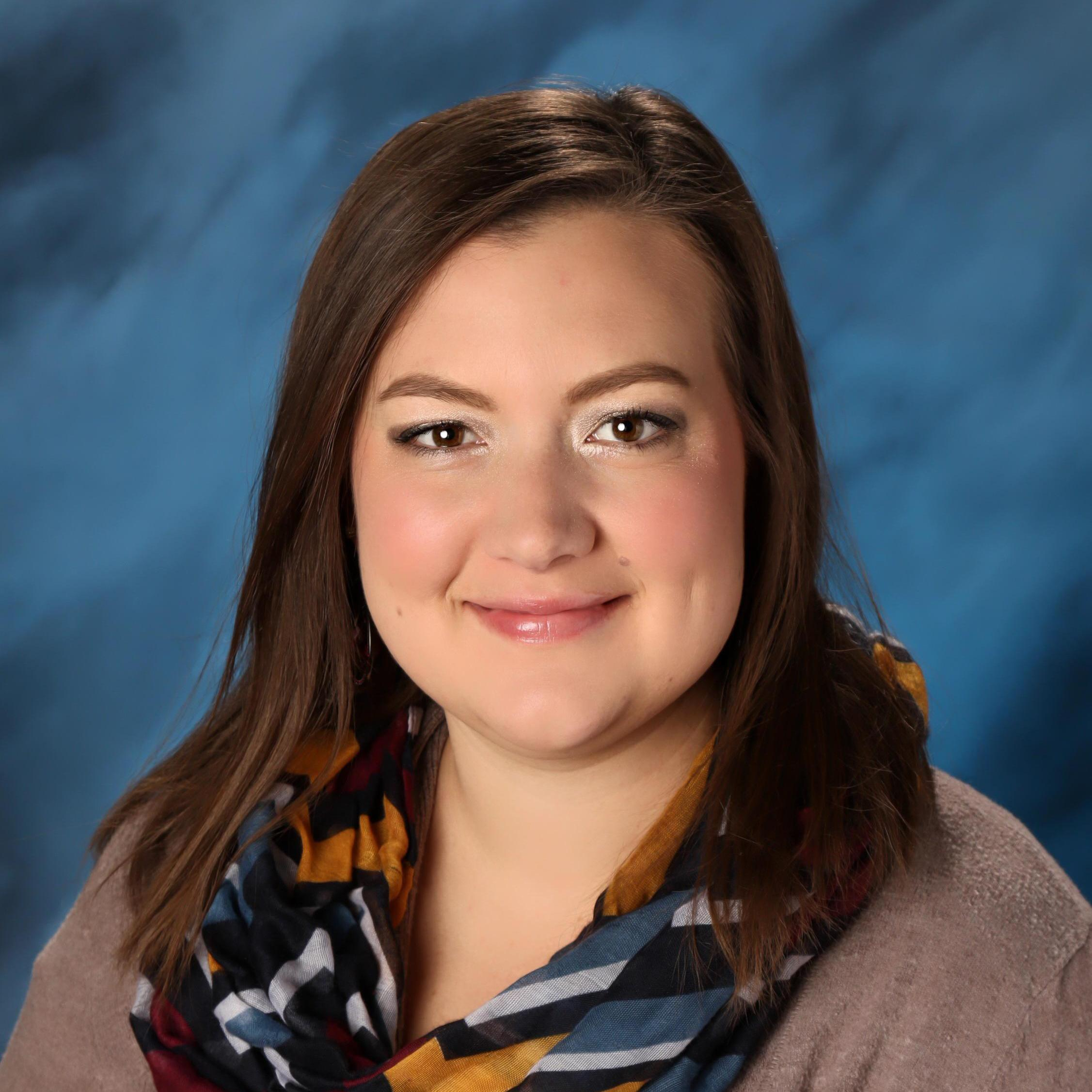 Ashleigh Loeber's Profile Photo