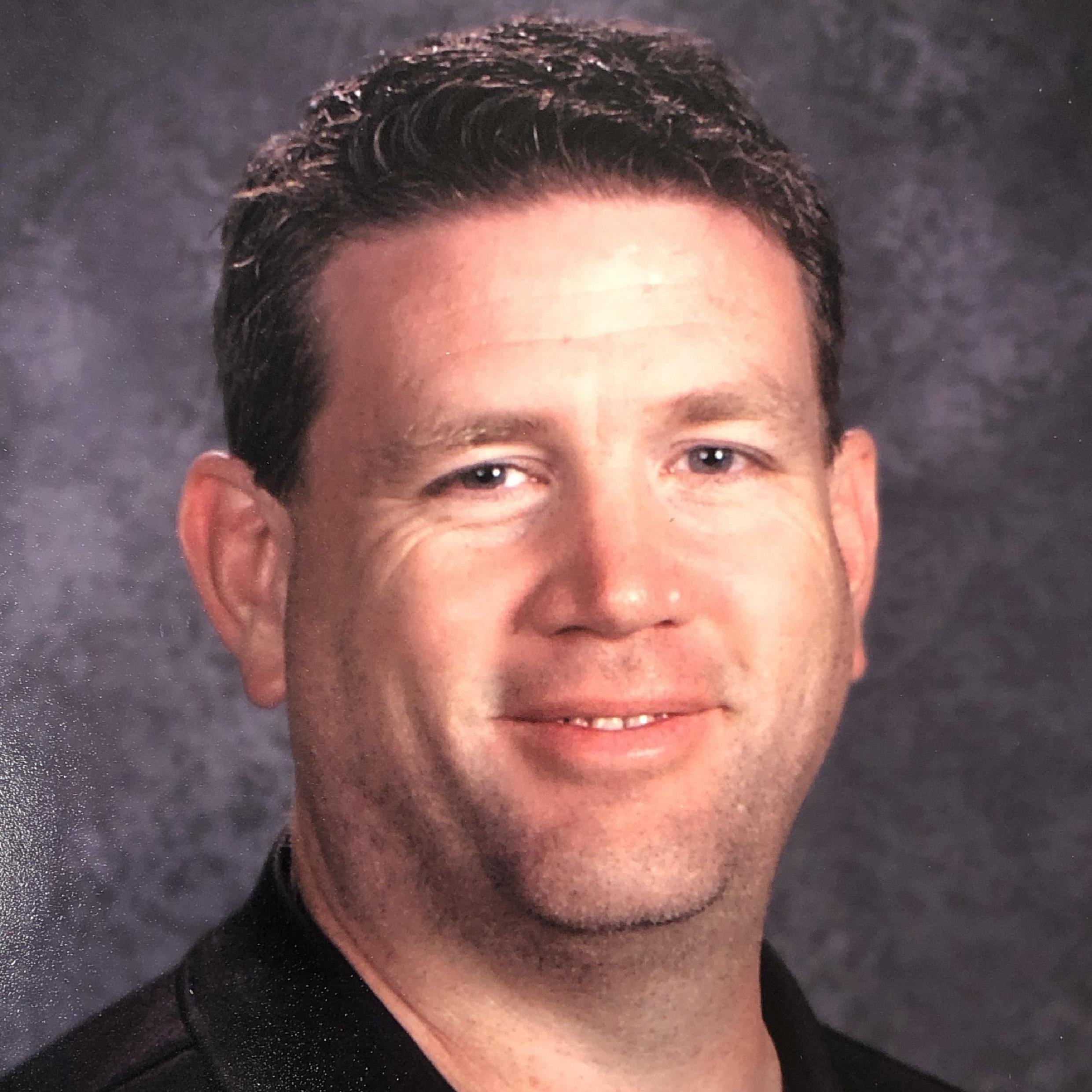 Bradley Martin's Profile Photo