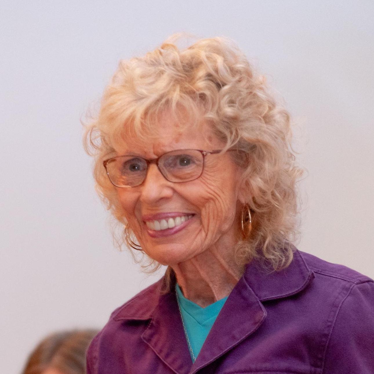 Pat Moore's Profile Photo
