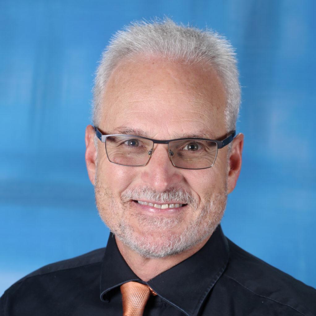 Ethan Bernstein's Profile Photo
