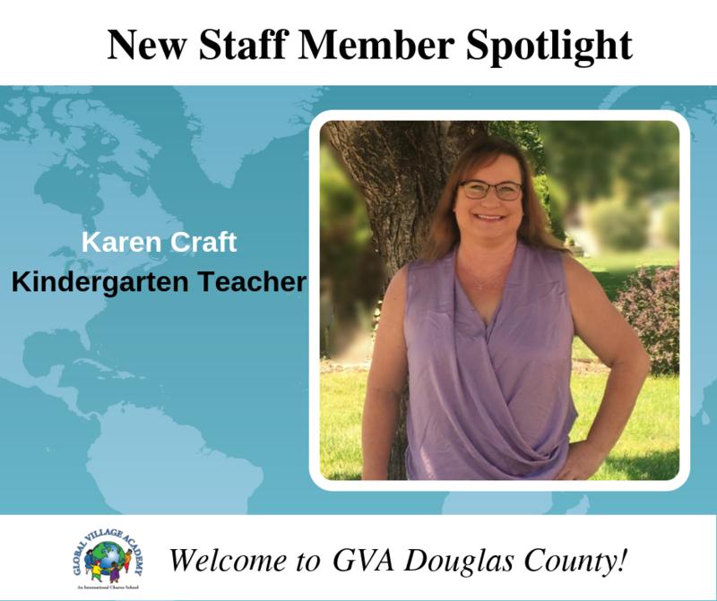 Welcome Karen Craft! Featured Photo