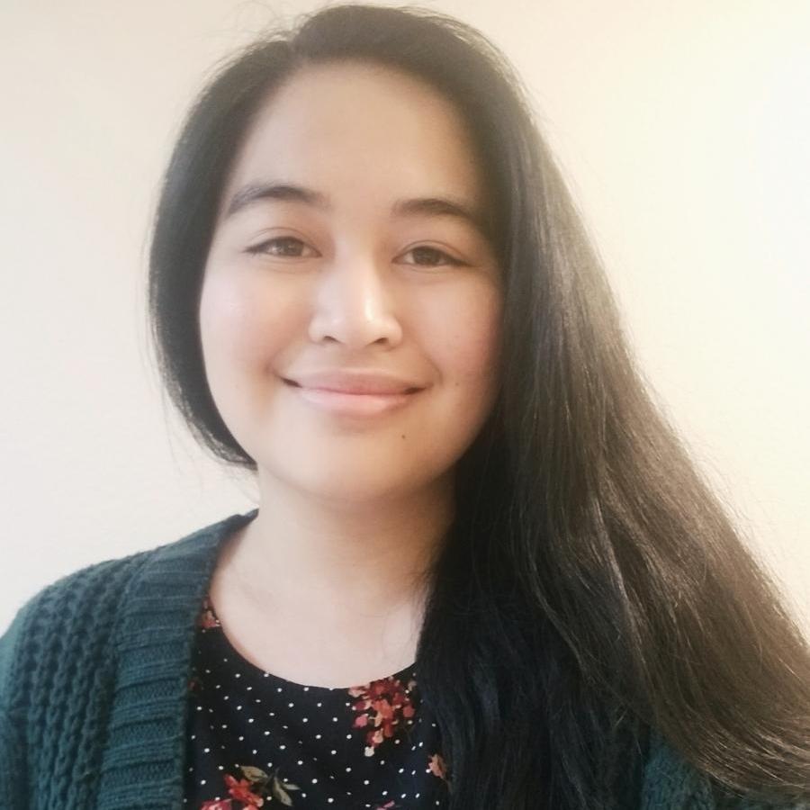 Ezerynne Santos's Profile Photo