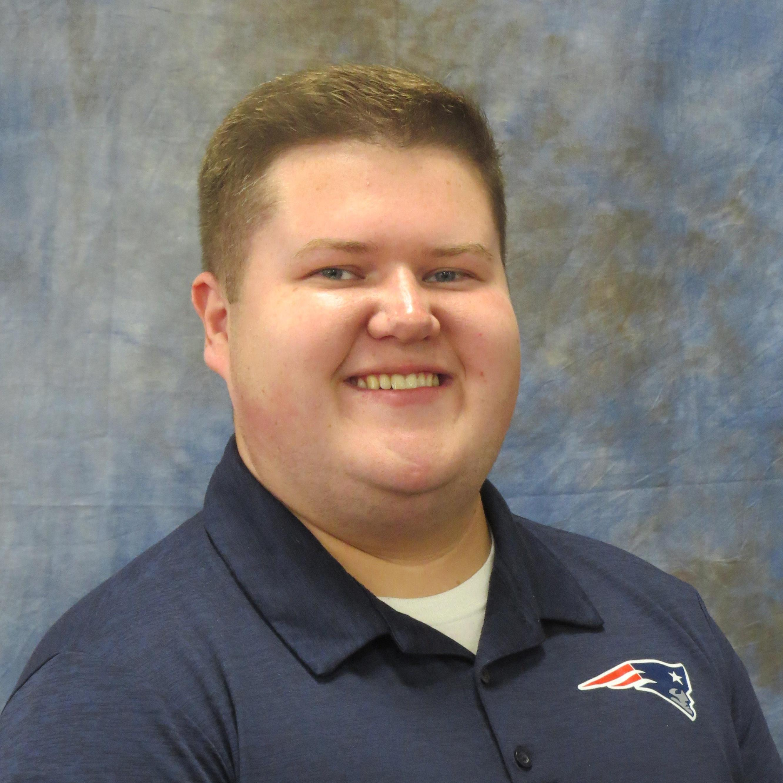 Ryan Jackson's Profile Photo