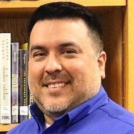 Christopher Cantu's Profile Photo