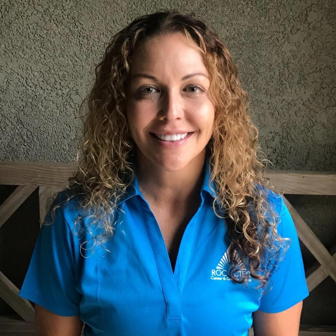 Liz Garcia-Madden's Profile Photo
