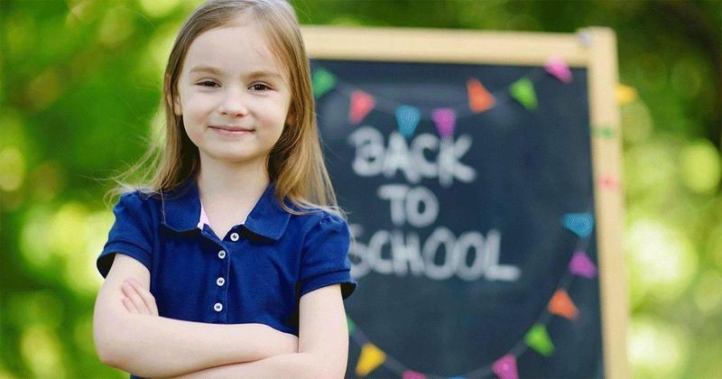 Prepare Your Student for Kindergarten Featured Photo