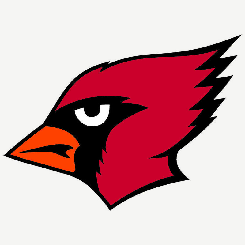 James River Day School Cardinal
