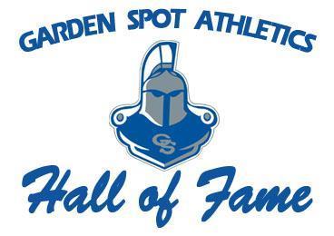 garden spot athletics hall of fame - Garden Spot
