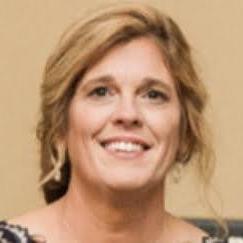 Amy Parker's Profile Photo