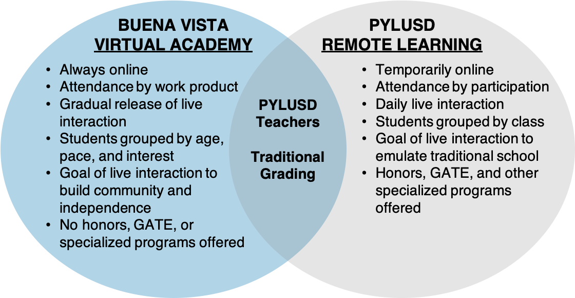 BVVA vs. Remote Learning.