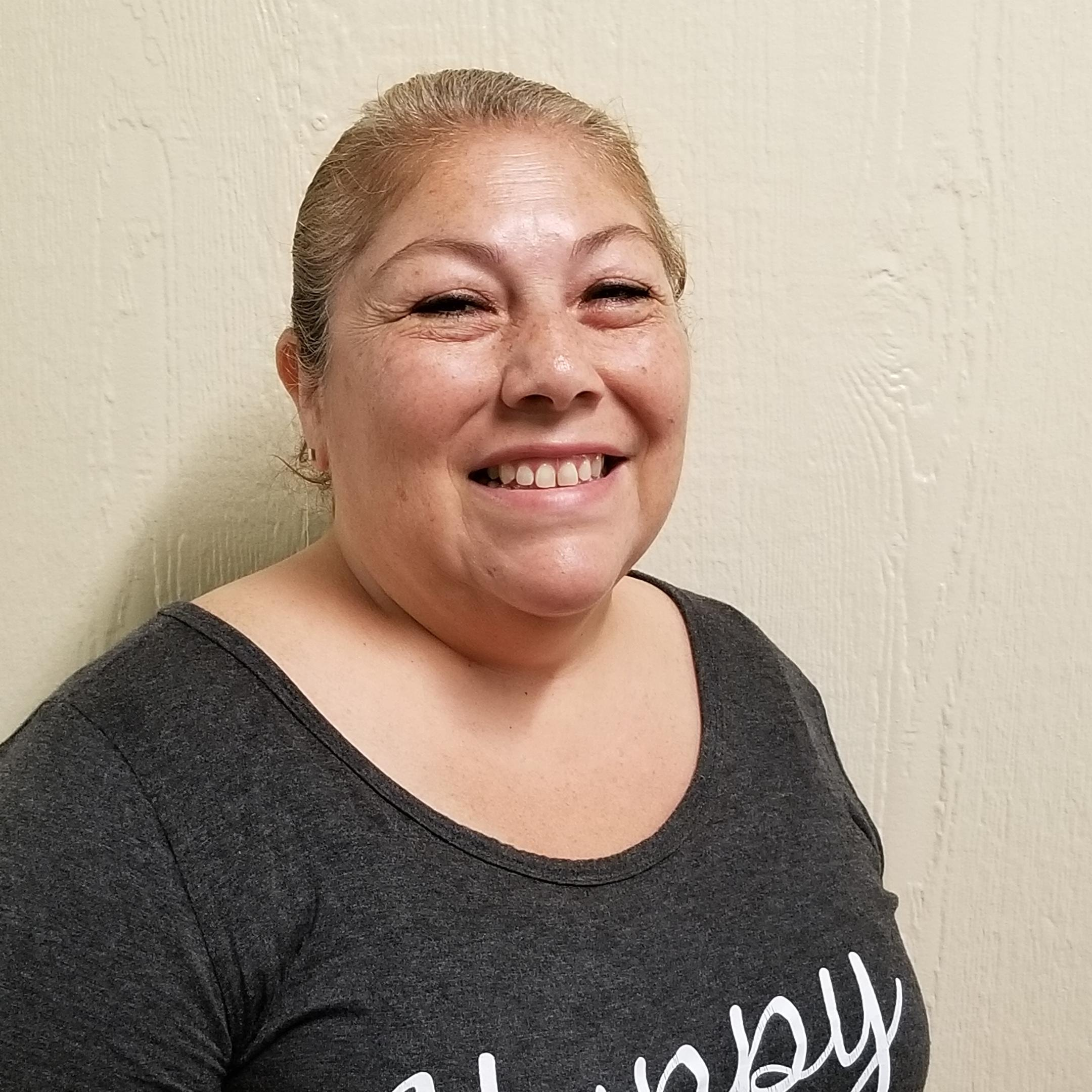 Sandra Higuera's Profile Photo