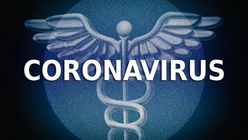 !!!   Coronavirus Update   !!! Thumbnail Image