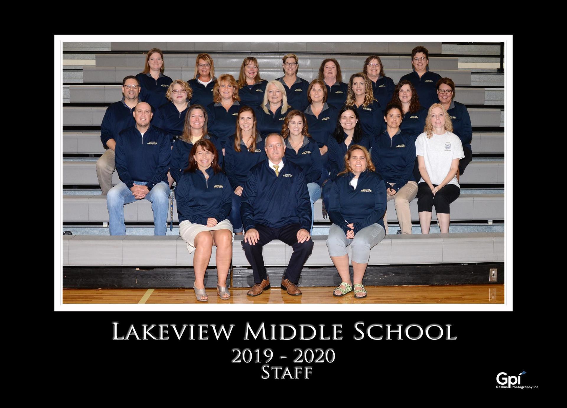 LMS Staff 19-20