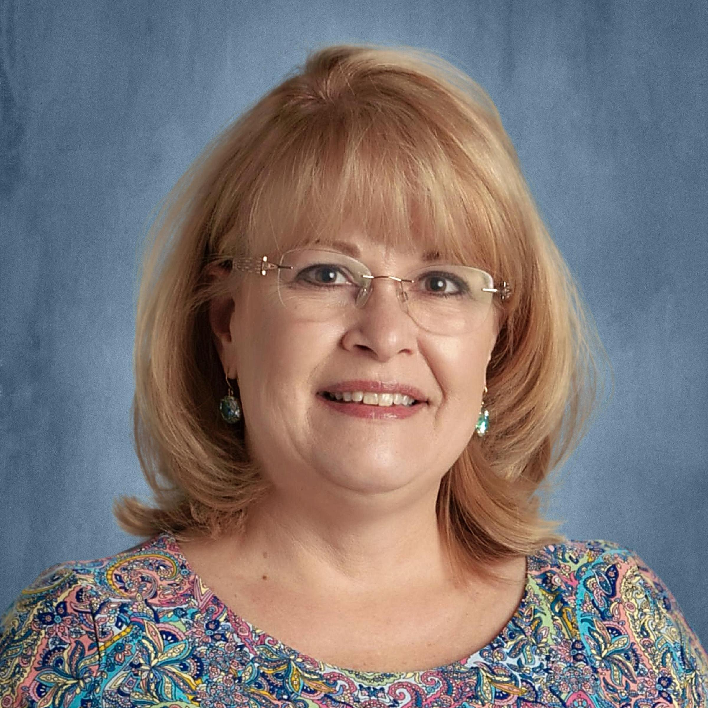 Krista Archibald's Profile Photo