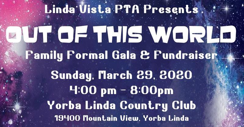 Linda Vista Family Formal Gala & Fundraiser