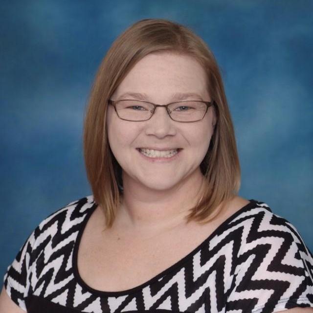 Amy Alford's Profile Photo