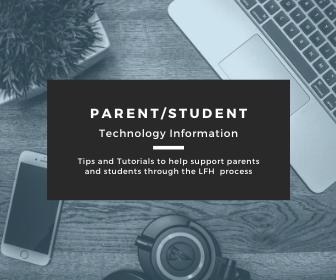 Parent/student Technology FAQ