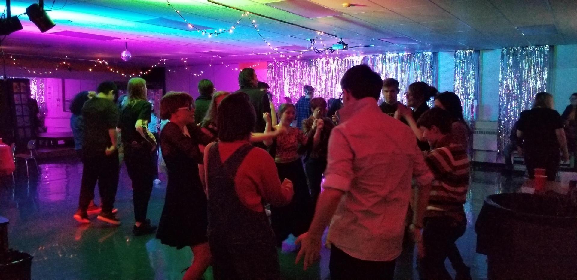 Decades Dance