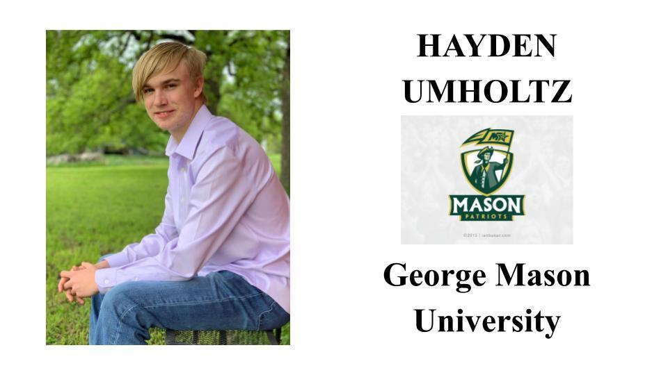 Hayden U