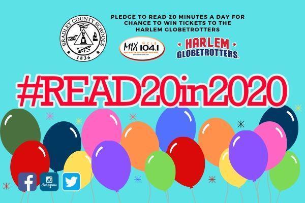 #READ20in2020