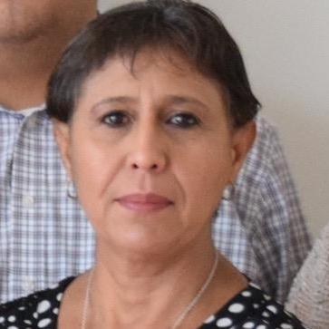 Aida Flores's Profile Photo