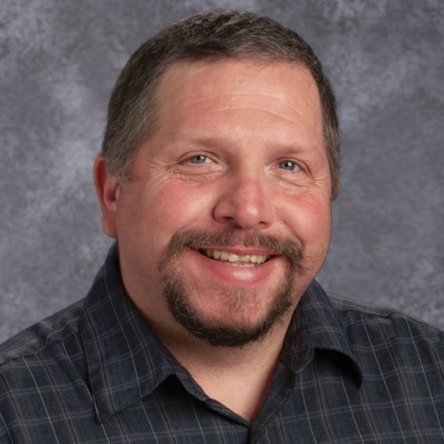 James Wisinger's Profile Photo