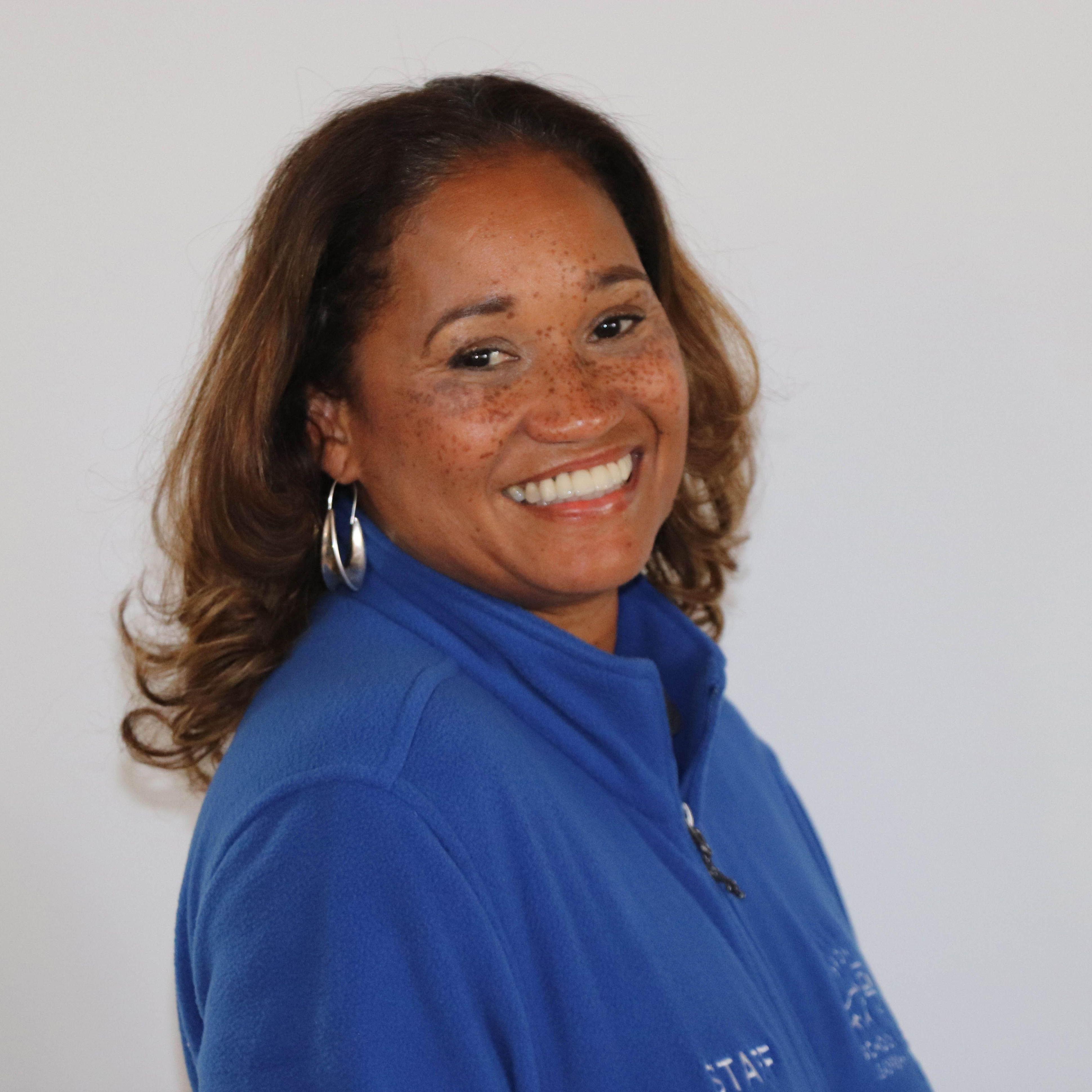 Betty DelosSantos Coleman's Profile Photo