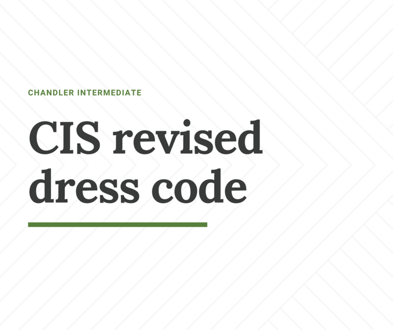 Click here to see the CIS Dress Code Featured Photo