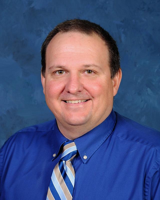 Principal Smith