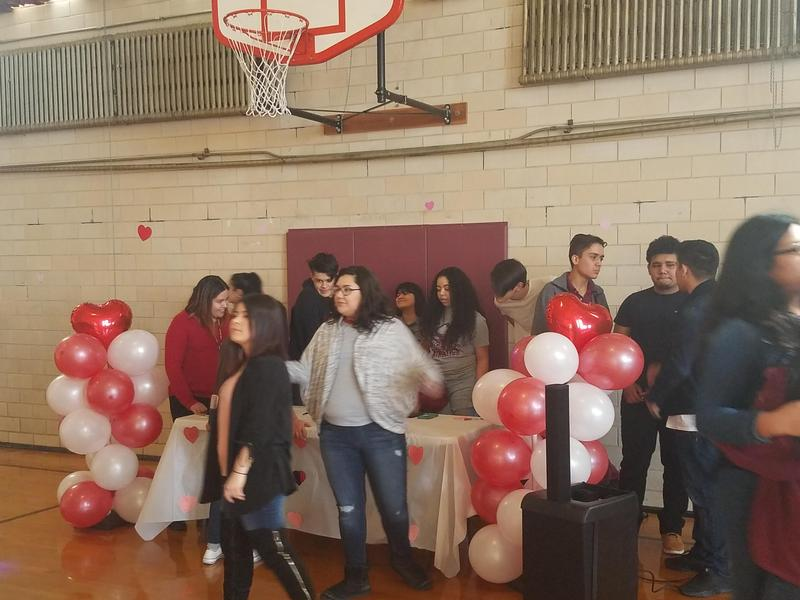 Valentine's Day Dance 2/15/19 Featured Photo