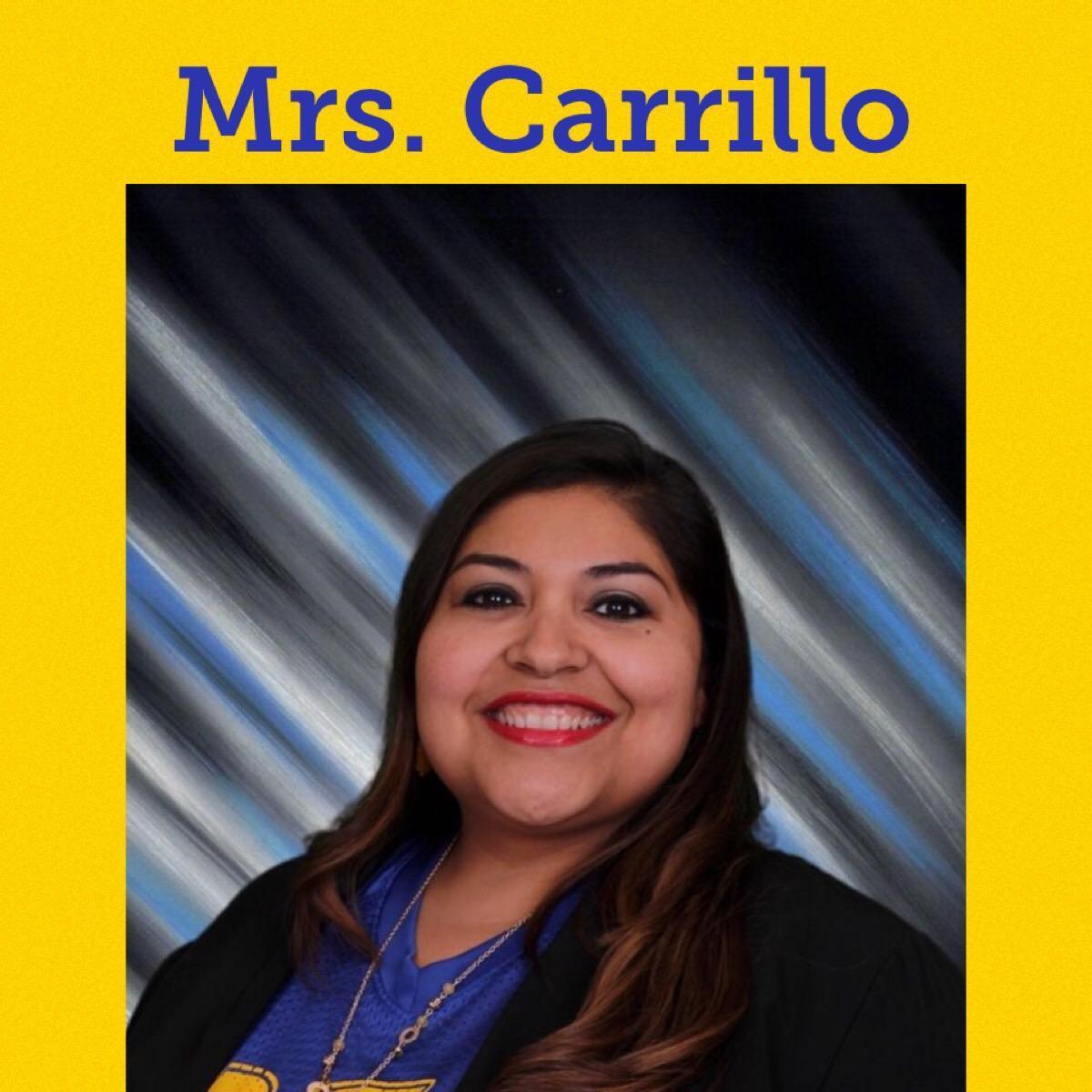 Adriana Carrillo's Profile Photo