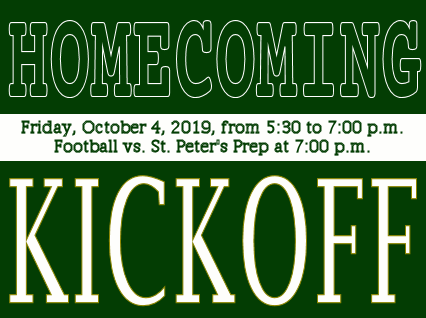 Homecoming is October 4 Featured Photo