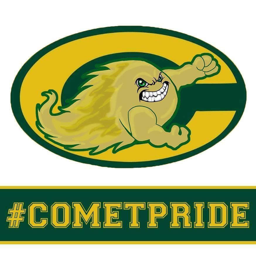 Comet Pride