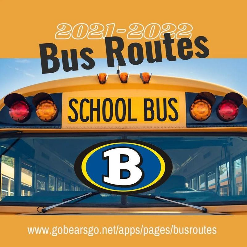 BISD bus routes Featured Photo