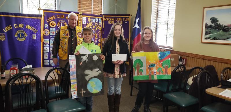 Art Winners