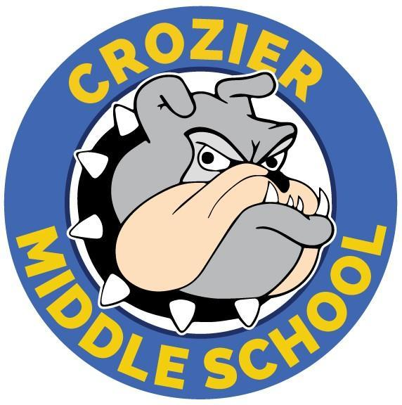Crozier Logo