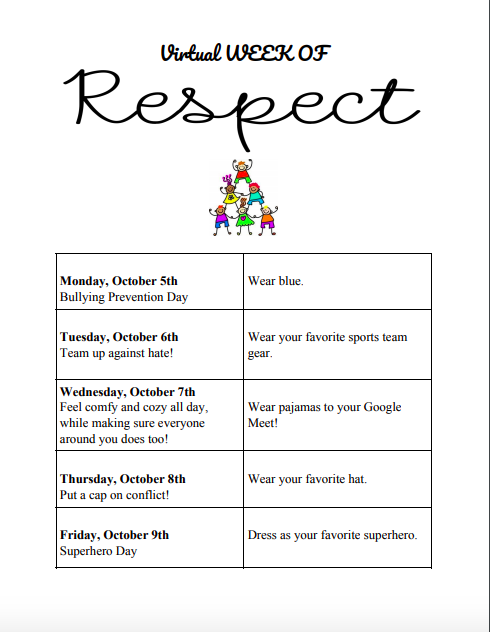 week of resepct