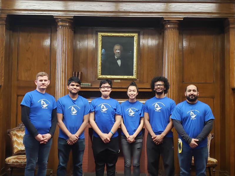 Academic Bowl Team Heading to National Tournament Featured Photo